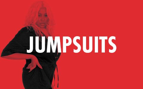 Jumpsuits Collection